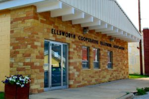 Ellsworth Cooperative Telephone Association