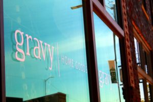 Gravy Home Goods